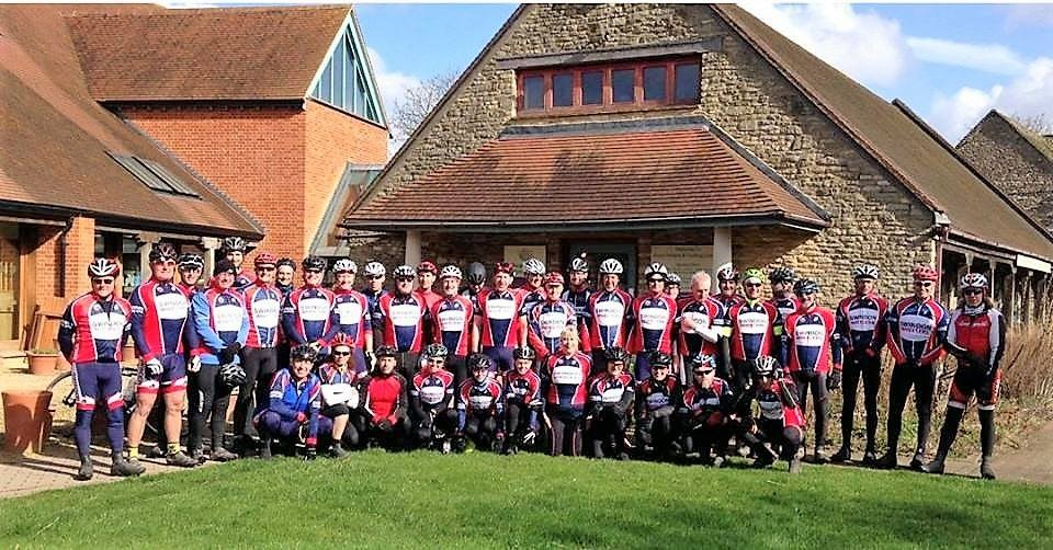 Cycling Weekly featured club